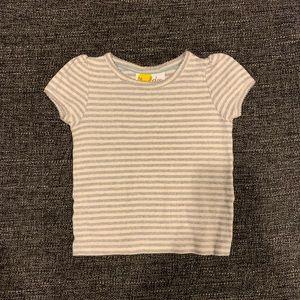 Mini Boden Striped T-Shirt